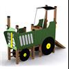 Discovery Traktor