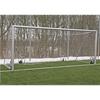 Fotbollsmål och målburar
