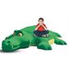 Gummidjur 3D, Krokodilen 302115