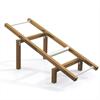 Wooden Fitness, Marklyft 710834
