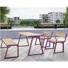 Mobilis Design - parkmöbler