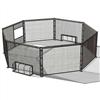 Panna arena i stål, 603630s