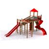 Pioneer lekplats-serie, Twister