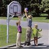 Streetbasket, Basketstativ Light