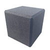 Tress Parkour Blocks Gummibox svart