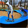 Tress Skateställning Pumptrack 5