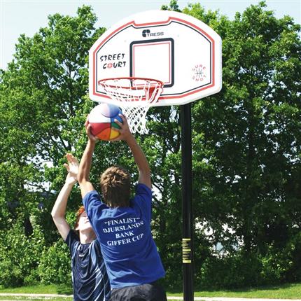 Tress Basketstativ Chicago