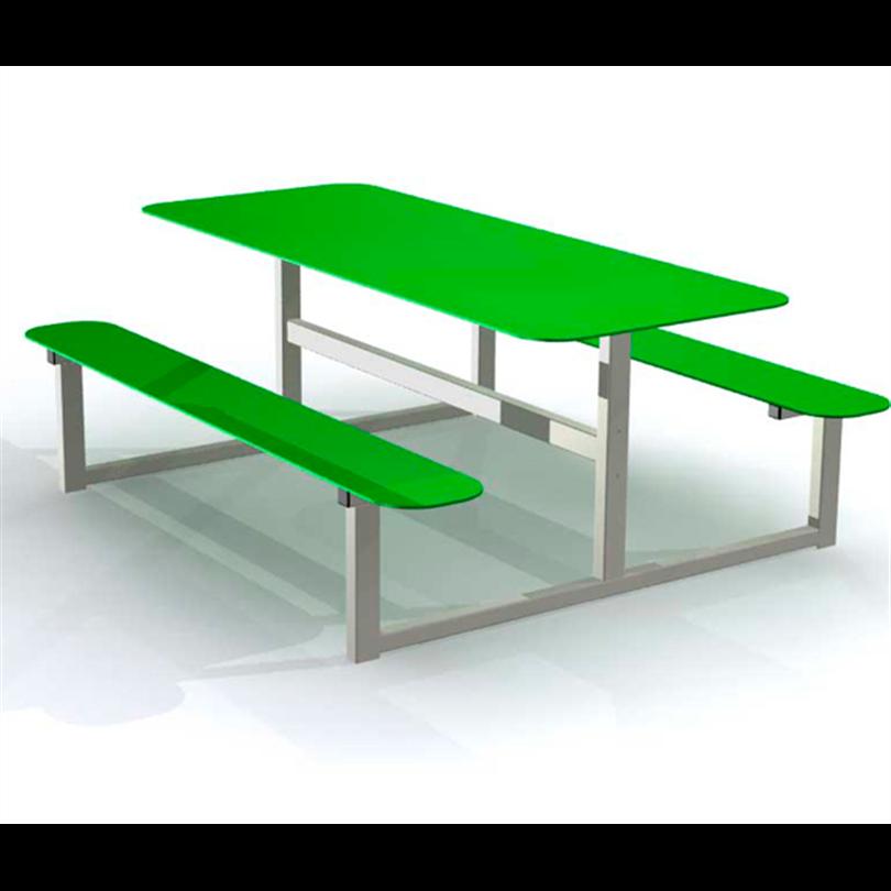 Bänkbord 714455