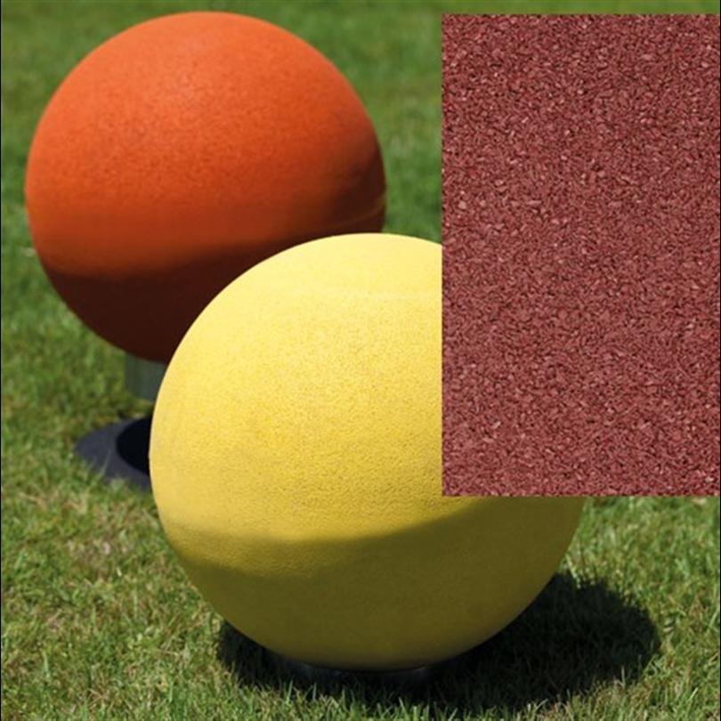 Parkour bollar/Playball