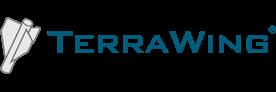 TerraWing logo