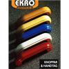 Erko knoppar och handtag