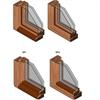 WB Träfönster