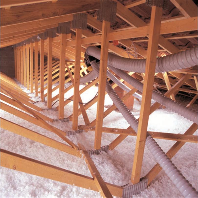 knauf supafil loft l sull knauf insulation ab. Black Bedroom Furniture Sets. Home Design Ideas