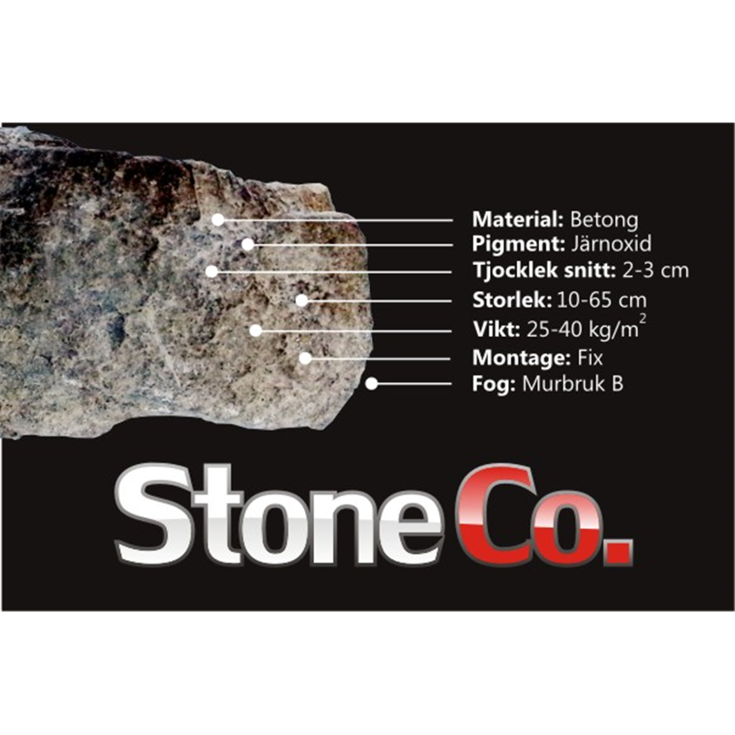 Stone Co. Sverige AB