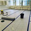 cTrap adsorptionsduk på golv