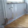 CTrap adsorptionsduk på vägg