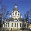 KUNGSKALK™ på Katarina kyrka, Stockholm