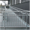 ABC Solutions U-formad ramp