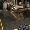 Cushion-Ease Open modulmattor