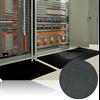Switchboard Mat isolerande, icke-konduktiva mattor