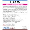 CALIN Standard Sidenmatt, topplack