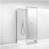 Orbital systems vattenåtervinnande duschar