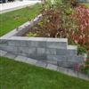 Basic mur gråmix