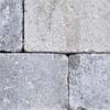 Våxtorps Slottsmur, gråmix