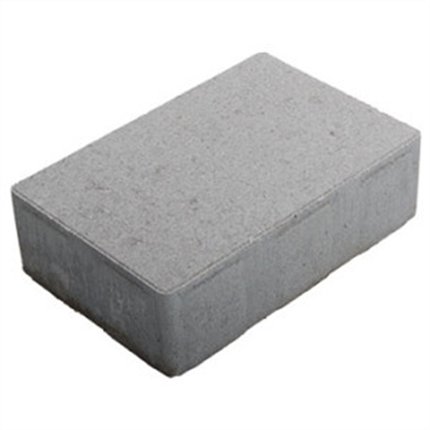 Våxtorps Entré betongplattor
