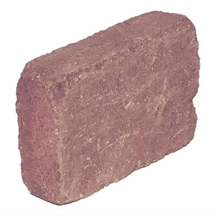 Våxtorps Slottssten, röd