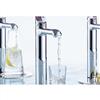 Clage zip dricksvattensystem miljö