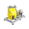 Elmotordrivna pumpaggregat hdp 300
