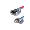 Parker högtrycksslangar polyflex lok verktygsfria kopplingar