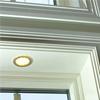 Fönsterfoder, allmogelister för fönster
