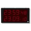 Westerstrand Lumex 5S Date digitala ur inomhus