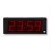 Westerstrand Lumex digitala, enkelsidiga ur