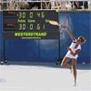 Westerstrand Resultattavlor för tennis
