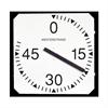 Westerstrand analogt tidtagningsur för fotboll och bandy