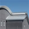 PW fasadstegar med Snörasskydd