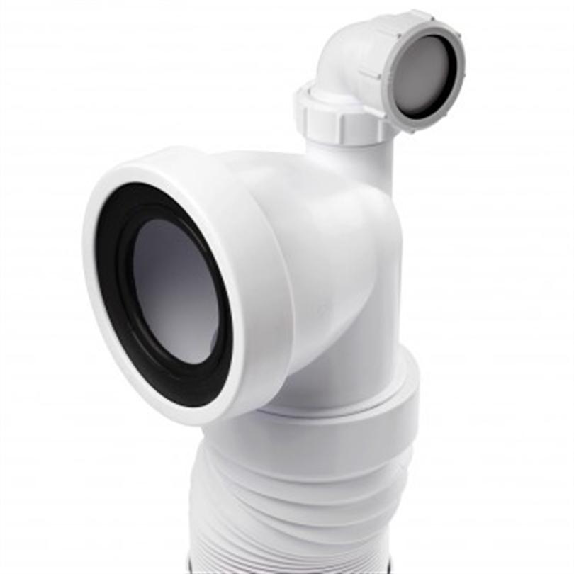 Jafo WC-Stos Universal Flexibel XTRA