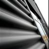 Plannja Sinus 51 sinusprofilerad aluminiumplåt