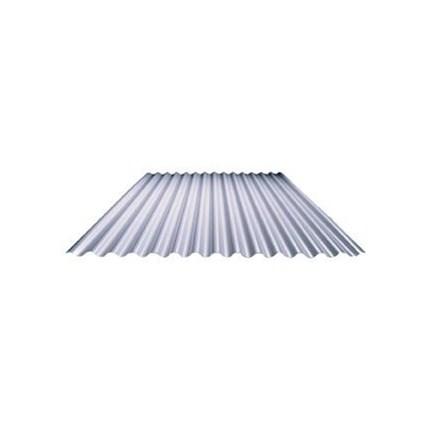 Plannja aluminium