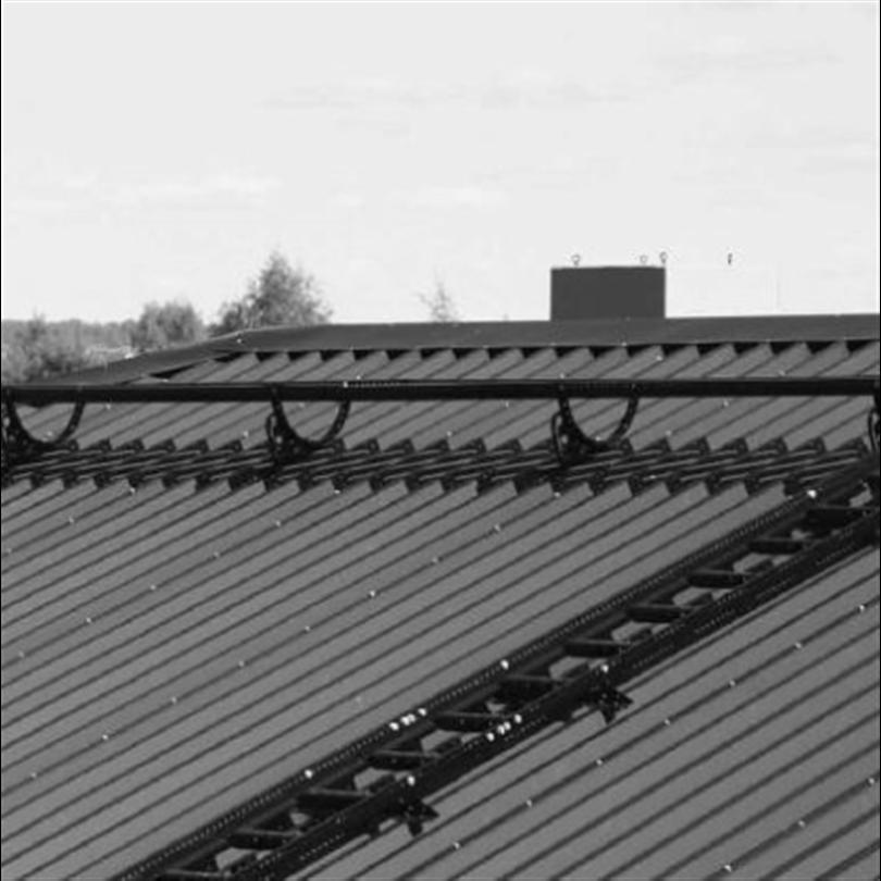 Taksäkerhet för alla tak