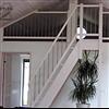 ATAB design Spartrappa Elegant, furu, Markaryd
