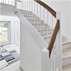 ATAB design Tradition trätrappor