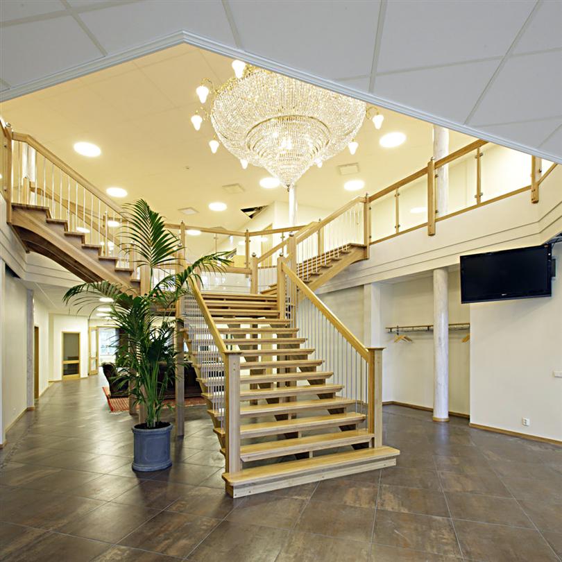 ATAB design Grand Entrance