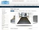 Kåbe de Luxe skrapmattor på webbplats