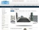 Original skrapmattor på webbplats