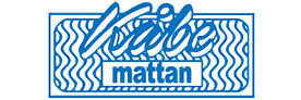 Kåbe-mattan logotype
