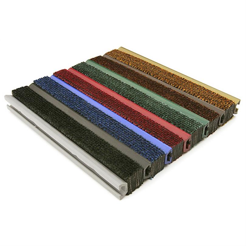 Kåbe Multiguard skrap-/torkmatta, mattprov